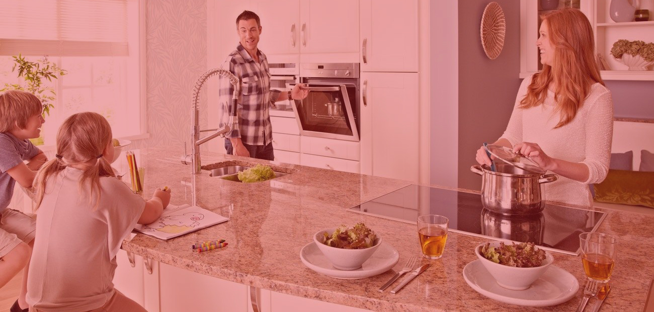 Family Kitchen In Yonkers Appliance Care Of Atlanta